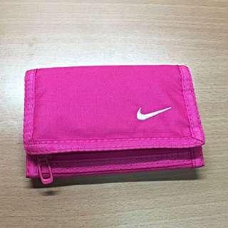 Nike運動錢包/正品!
