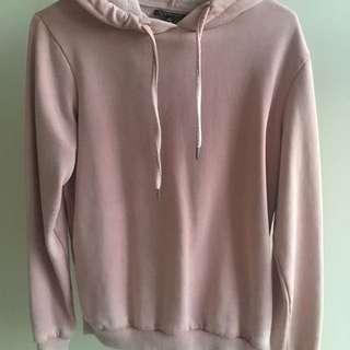 Topshop 8 hoodie - Like New!