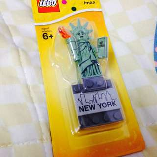 LEGO 自由女神 2016版 600元/1個