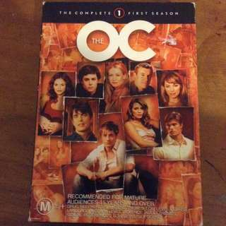 The OC Complete First Season