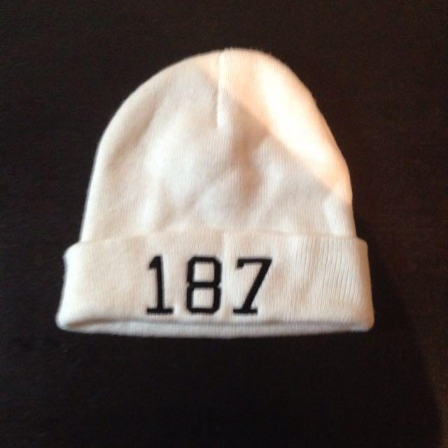 187 Beanie