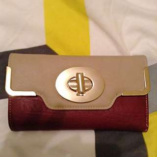 Colette Tan And Ruby Wallet