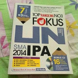 Fokus UN IPA