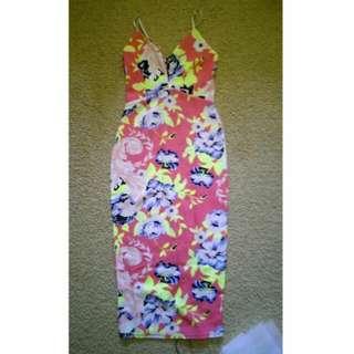 Size 8 Dress Bnwt