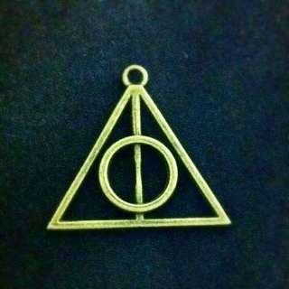 Deathly Hallows (HP) Pendants