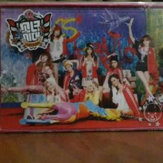 Girls Generation IGAB (Member Series)