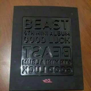 B2ST 6th Mini Album