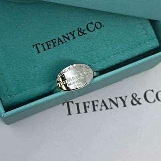 Tiffdny&Co 絕版戒指