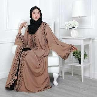 Abaya By BBE (Ltd Edition)