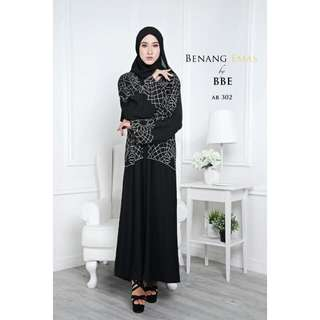 Abaya By BBE (Ltd Edition)