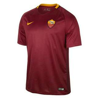 AS Roma Home Jersey 2016/17 (AAA)