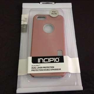 Incipio Dual Layer Case For Iphone 5 5s Se