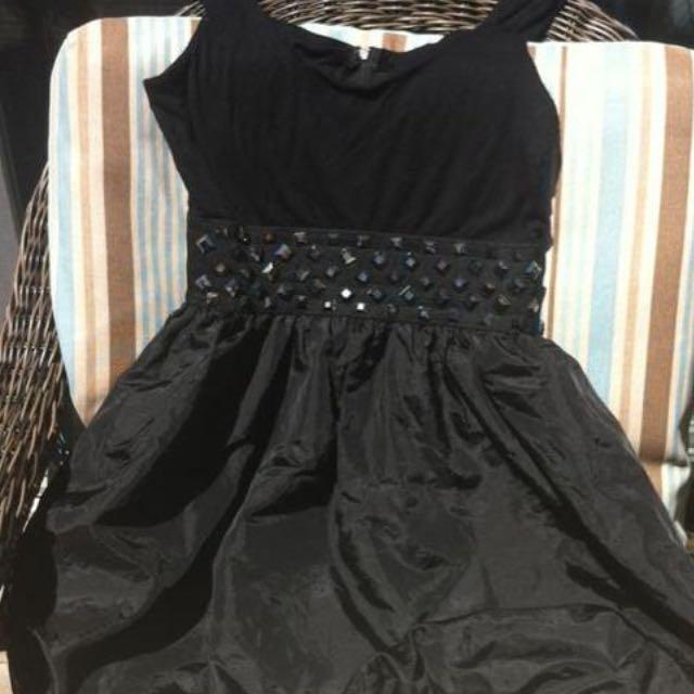 90s Style Dress