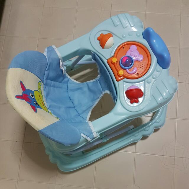 Baby Walker | Walker | Baby Walk Helper | Toddler's First Steps
