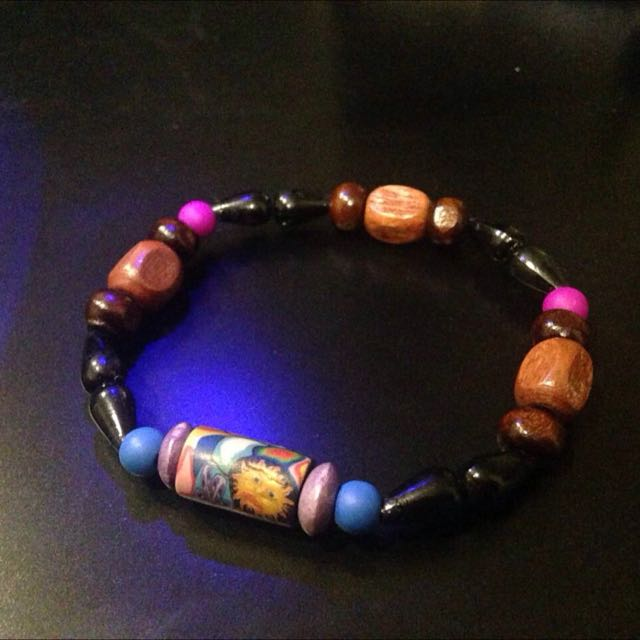 Beautiful Handmade Bracelets