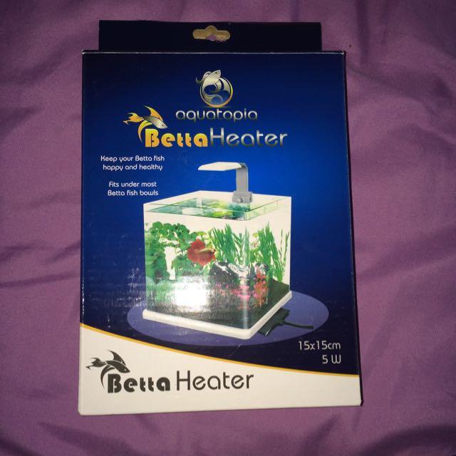 Betta Heater