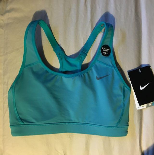 BNWT Nike X-Back Bra