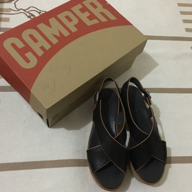 Camper Shoes