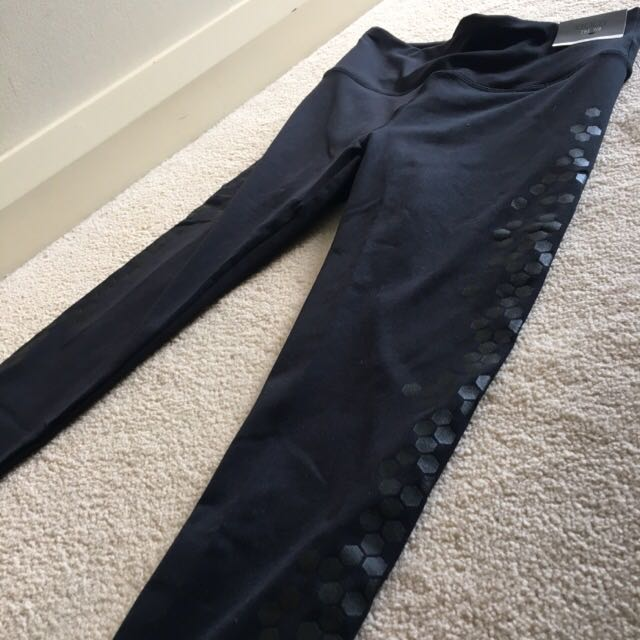 Cotton On Active Sport Pants 7/8