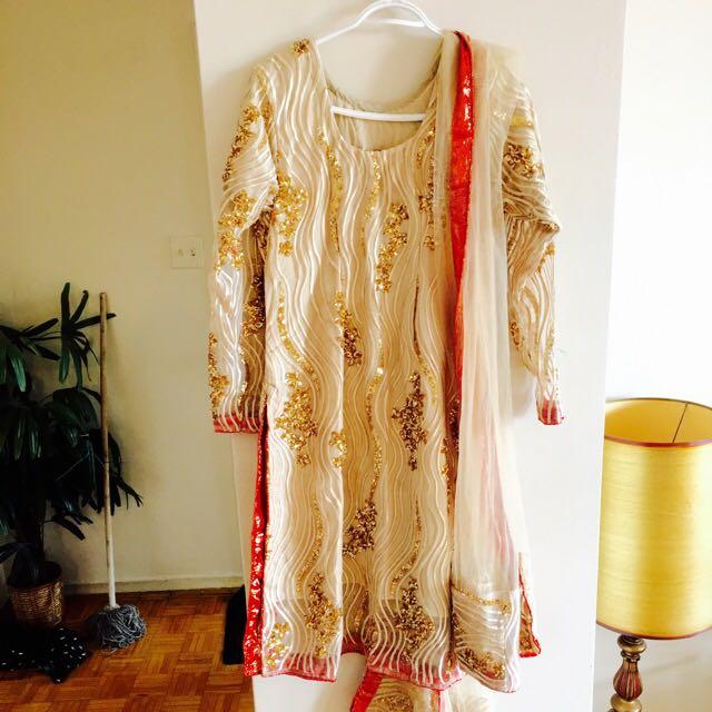 Dress Pakistani