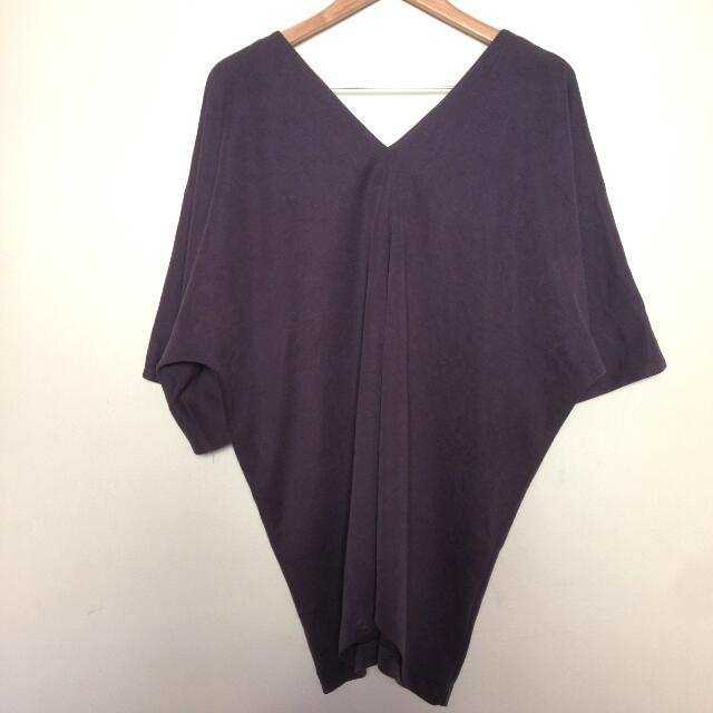 H&M Batwing Top