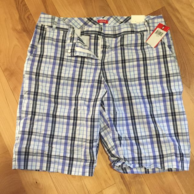 izod Womens Shorts