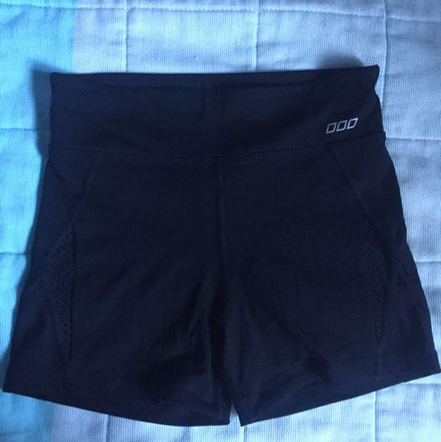 Lorna Jane Core Support Shorts XS