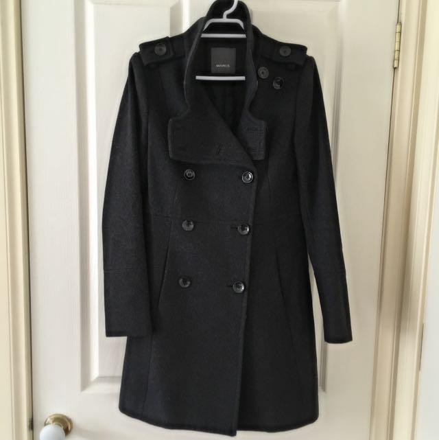 Macs Jacket