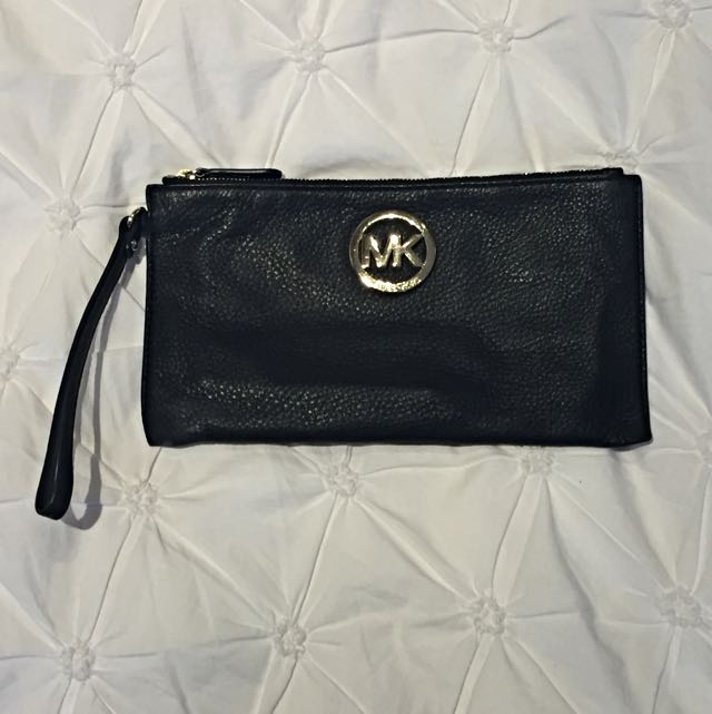 Michael Kors Clutch *authentic*