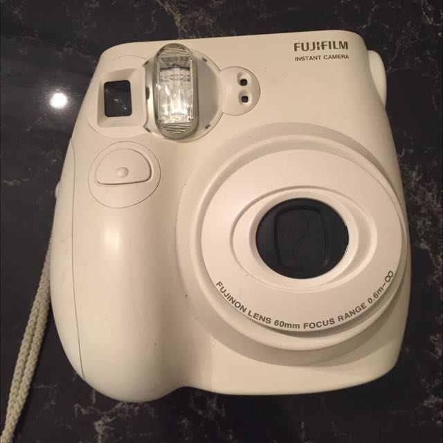 Polaroid Insta Mini7s
