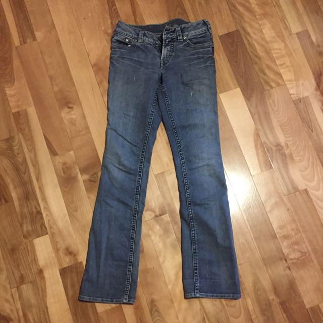 Silver Jeans - Julia Size 26