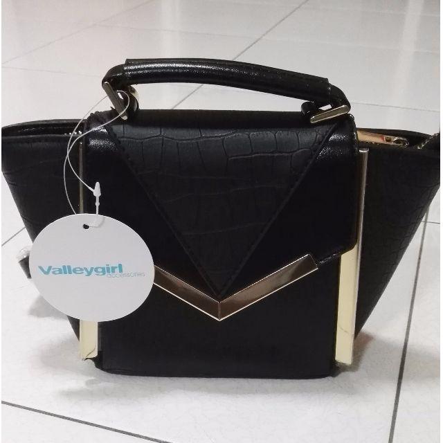 Valleygirl Clutch Handbag