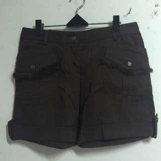 Bear Two 短褲✨全新✨