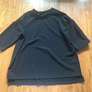 *Reserved*Baggy shirt