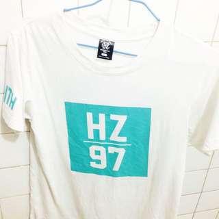 【二手】潮牌HERO OR ZERO短袖上衣