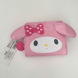 Sanrio • My Melody Wallet