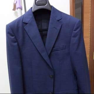 Ermenegildo Zegna Men Suit