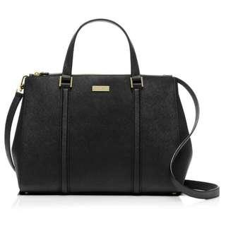 Kate Spade Large Loden Bag