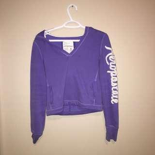 Aeropostale Cropped Sweater