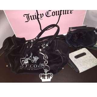 Juicy Couture Bundle