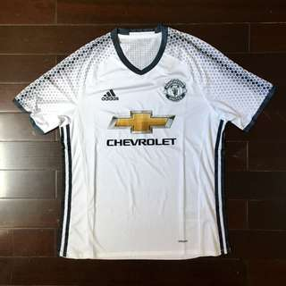 Manchester United Third Kit 16/17 (In-stock)