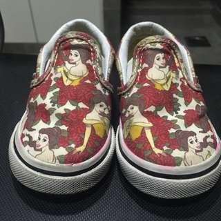 Vans Disney.