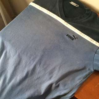 Old Large Puma Jumper