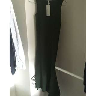 New Shieke SHAPESHIFTER KNIT Dress with tags