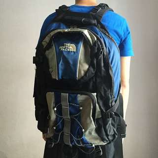 North Face yaiza Backpack 55L