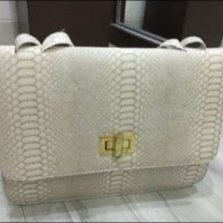 TAS FASHION SECOND PRELOVED