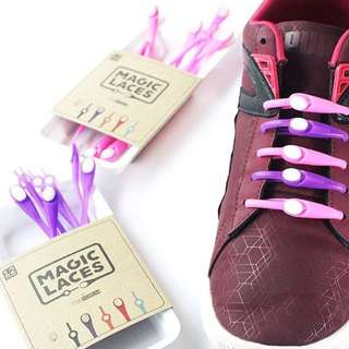 Magic Laces - NEW in Thing