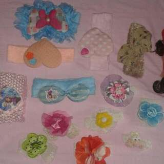 15 bandana baby 50rb all