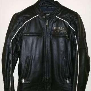 Harley Davidson Genuine Leather Jacket