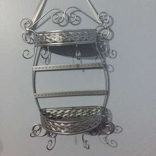 New Earring/ Necklace/ Ring Holder